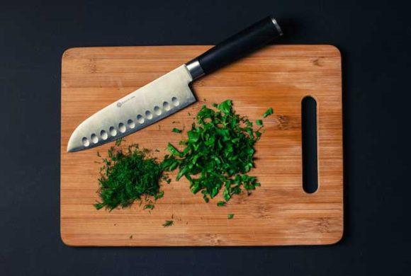 Ed's Amazing and EASY Veggie Salad