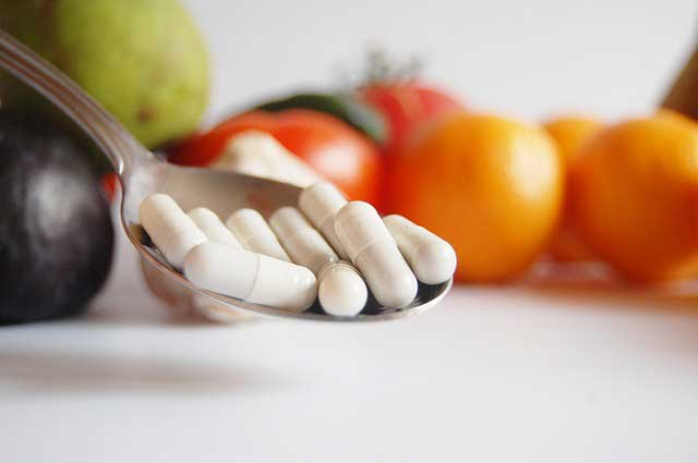 Recommended Article about Whole Food Supplements