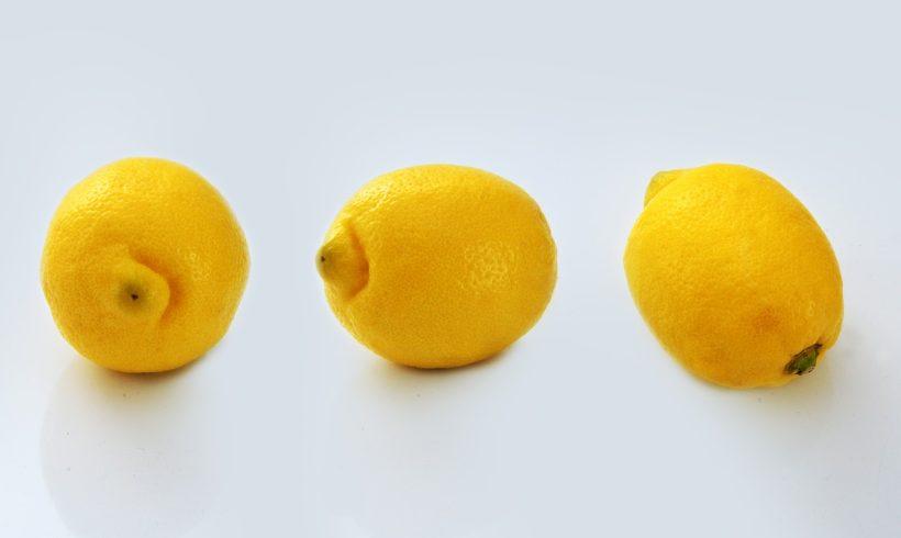Lemon Poppy Seed Energy Bites | Juice Plus +