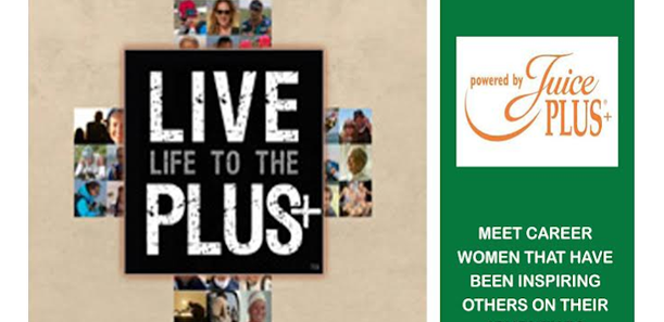 WOMEN'S LUNCHEON- Live life to the PLUS
