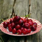 Chocolate Cherry Energy Bites | Juice Plus +