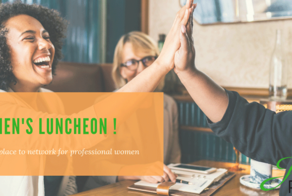 Women's Empowerment Luncheon- Connect with women like you!