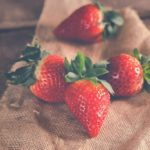 Strawberry Fields Forever | Juice Plus +